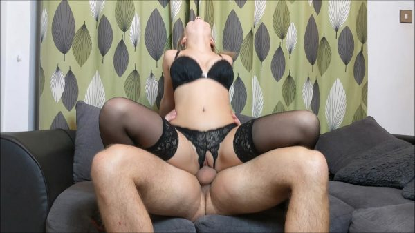 xx isla xx – Suck Fuck and Squirt in Crotchless Panties