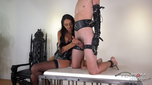 Femdom Empire – Bethany Benz – Owned Slave Cock