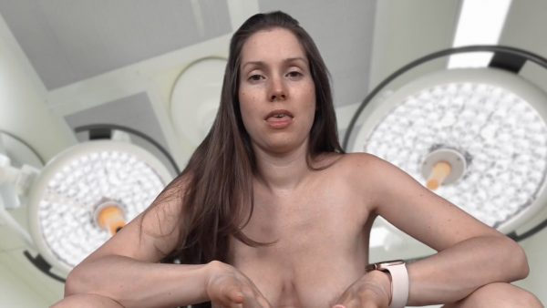 Lelu Love – YOU Are A Pregnant Sissy Boy Birthing Bitch December 7 2018