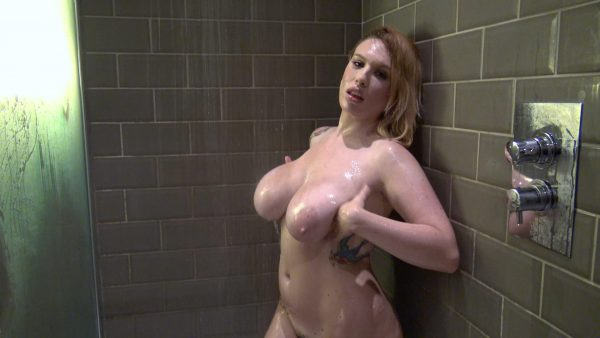 Lily Madison – Shower Shake