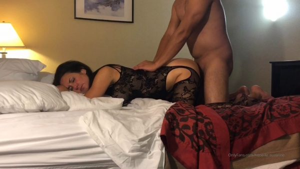 Hotwife Suzanne – Part 2 of My Leo Fucking My Brains Out