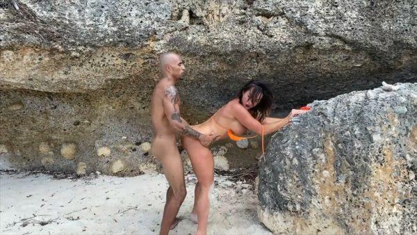 KingNoireXXX – Sex On The Beach