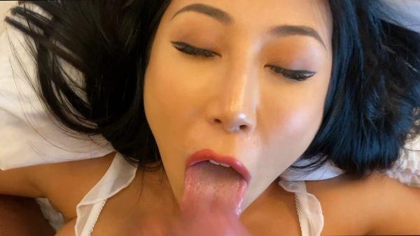 NicoleDoshi – Lucky Fan Beg to Fuck My Face