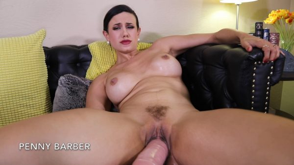 Penny Barber – Fuck Me or I Send You to Live with Dad