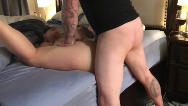 Shelbi DD – Sexy Young Wife Sucking and Fucking For Facial