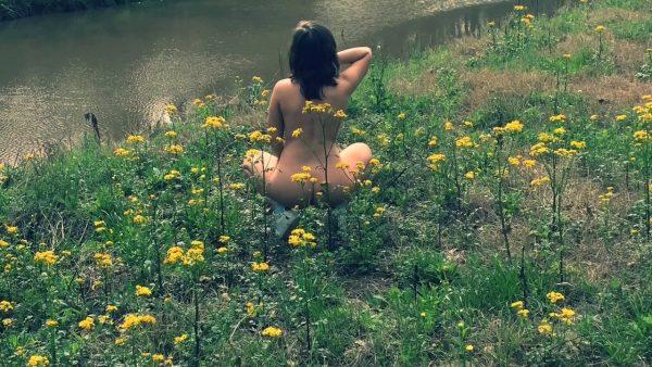 Catherine Grey – Teen Snapchat Compilation