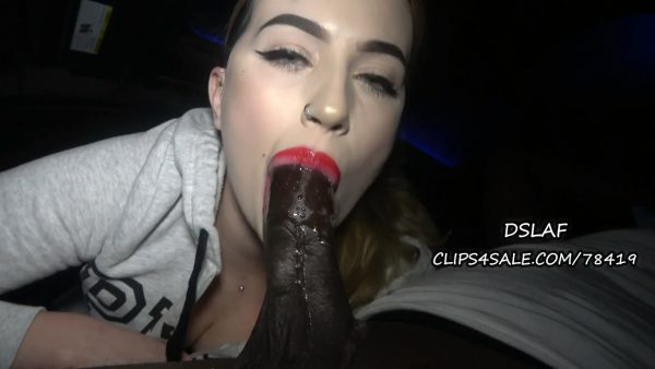 DSLAF – Head In The Whip By Bianca Throat