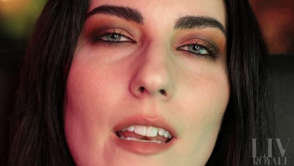 Liv Royale – ASMR Trigger Word Vagina