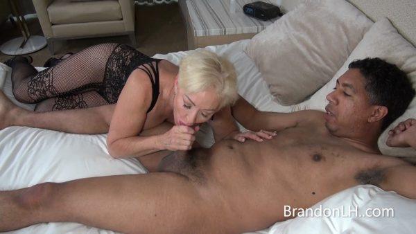 BrandonLeeHarrington – The Pussy Fairy