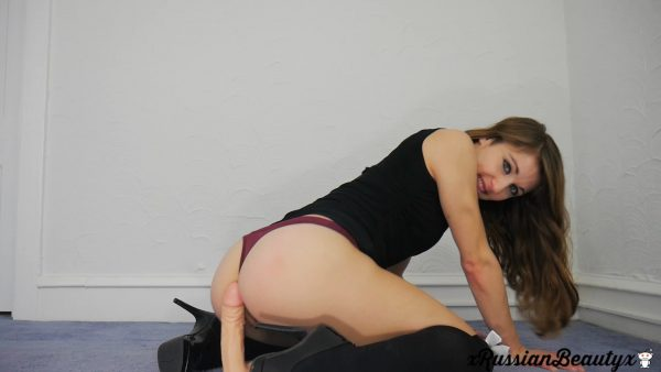 Madison Marz – Ass To Mouth Instructions With A Twist