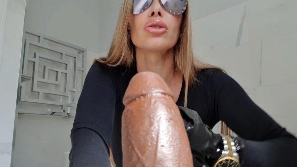 Miss Tiff – Earn Your Orgasm