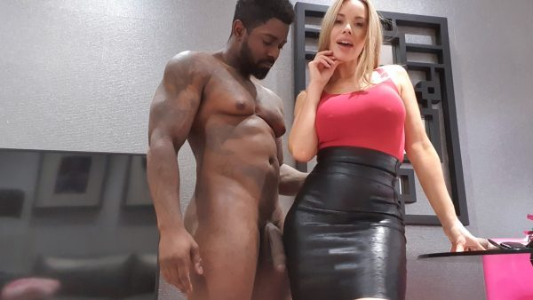 Miss Tiff – I Have Two Passions in Life