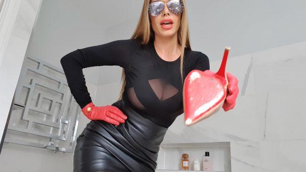 Miss Tiff – Lick My Louboutins
