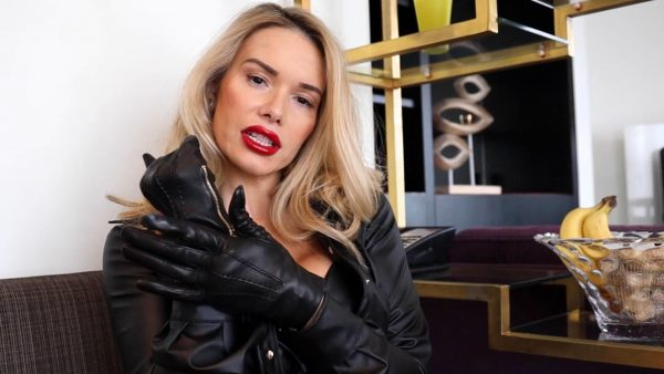 Miss Tiff – My Rolex Gets You Off