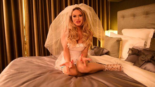 Miss Tiff – New Wife Is a BBC Loving Slut