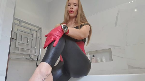 Miss Tiff – Pay for My Permission
