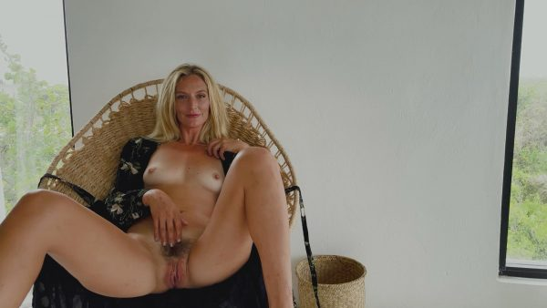 Mona Wales – Jerking off and Fucking Your Mom