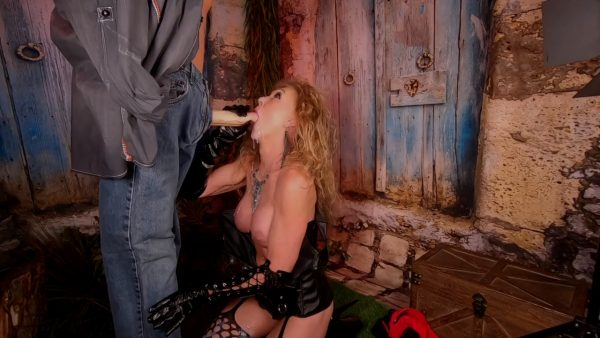 Xtasy Girl – The Best Of Cock Suckin Fun