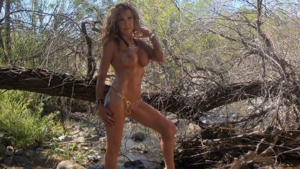 Xtasy Girl – Watch Me Xtasy Girl Get Nude in Nature