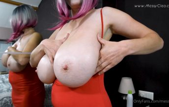 OnlyFans - Messy Cleo