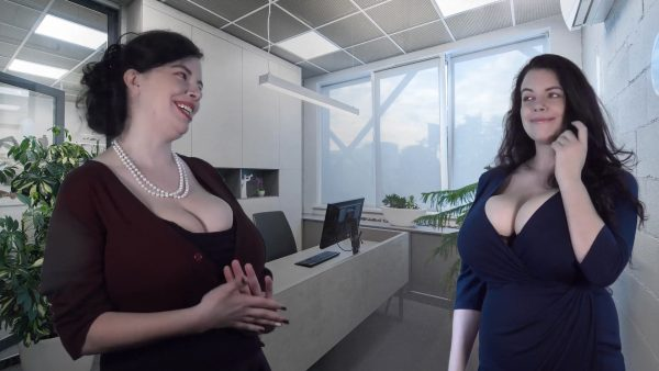 Lovely Lilith – Principals Office