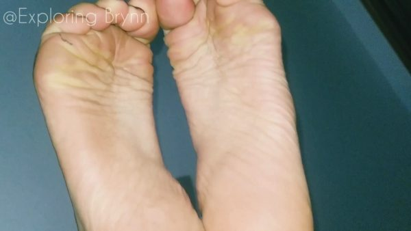 Miss Brynn – Foot Worship and CEI