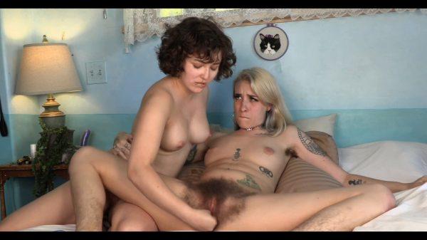 Pearl Sage & Leana Lovings – Slut Training Leana Lovings Hardcore