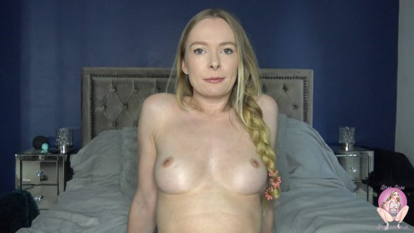 Brea Rose – Step Mom Takes Your Virginity