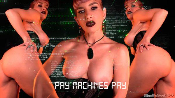 HumiliationPOV – Sarah Diavola Mindless Pay Drone Programming