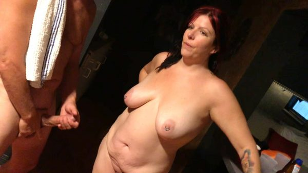 KittykatKate – Play Time at the Sex Club
