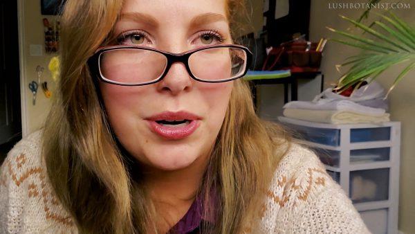 Lush Botanist – Why Porn Needs More Sensuality