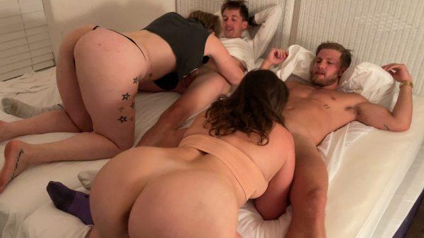 Subgirl0831 – Ozarks Party Part 1