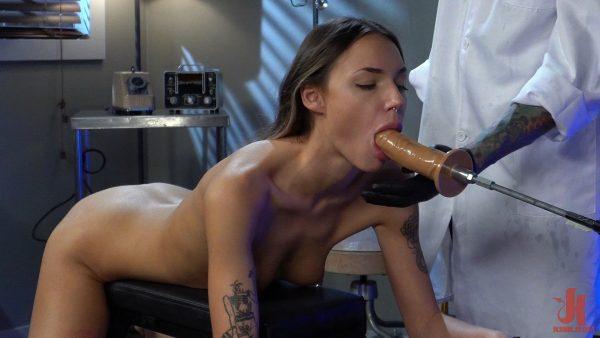 KinkyBites – Sommer Brooke Sexy Pain Slut