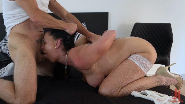 KinkyBites – Texas Patti Useless Whore Gets Ass Fucked