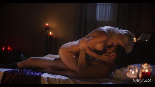 MissaX – Under The Veil – Scene 5