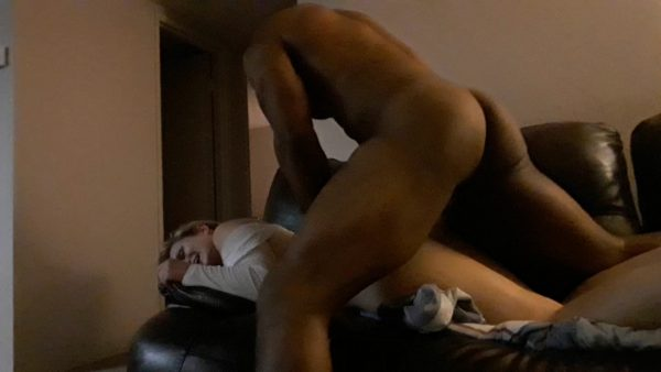 TheRealBigTre – Part 2 With Lena Starr